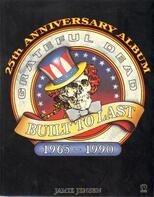 Grateful Dead - Built To Last - 25th Anniversary Album