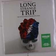 Grateful Dead - Long Strange Trip