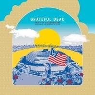 Grateful Dead - Saint Of..