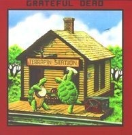 Grateful Dead - Terrapin Station