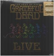 The Grateful Dead - The Best Of The Grateful Dead Live Vol.1