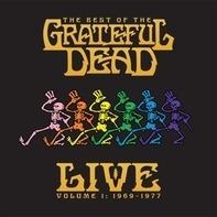 Grateful Dead - The Best Of The Grateful Dead Live Vol.1