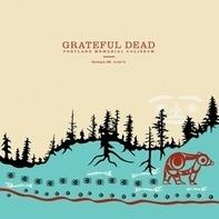 Grateful Dead - Portland Memorial..