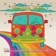 Grateful Dead - Smiling On A.. -Coloured-