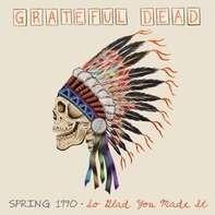 GRATEFUL DEAD - SPRING 1990:SO..