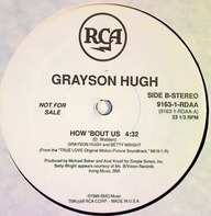 Grayson Hugh - How 'Bout Us