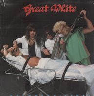 Great White - Recovery: Live!