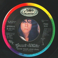 Great White - Save Your Love (Edit)