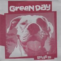 Green Day - Slappy E.P.