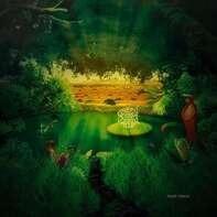 Green Desert Water - Solar Plexus