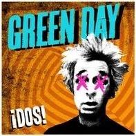 Green Day - ¡Dos!