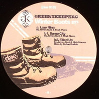 Greens Keepers - Winter Boots EP
