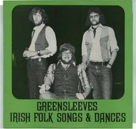 Greensleeves - Irish Folk Songs And Dances
