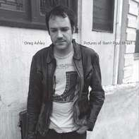 greg ashley - Pictures Of Saint Paul Street (ltd.Col.Vinyl)