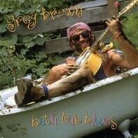 Greg Brown - Bath Tub Blues