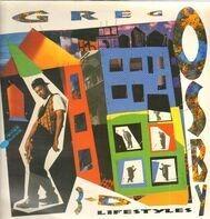 Greg Osby - 3-D Lifestyles