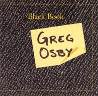 Greg Osby - Black Book