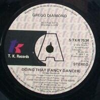 Gregg Diamond - Doing That (Fancy Dancer)