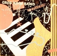 Greg Kihn Band - Kihntinued