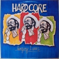 Gregory Isaacs - Hardcore