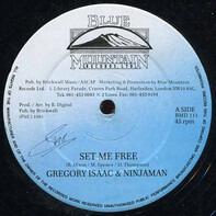 Gregory Isaacs & Ninjaman - Set Me Free