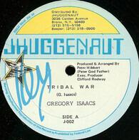 Gregory Isaacs - Tribal War