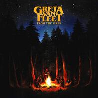 Greta Van Fleet - From Fires -Rsd-
