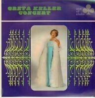 Greta Keller - Concert