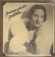 Greta Keller - Great Songs Of The 30's