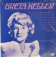 Greta Keller - Greta Keller