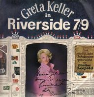 Greta Keller - in Riverside 7/9