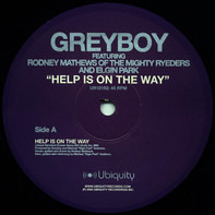 Greyboy - Help Is On The Way