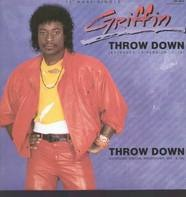 Reggie Griffin - Throw Down