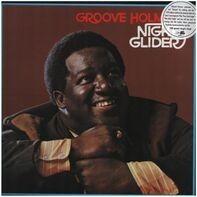 Groove Holmes - NIGHT GLIDER
