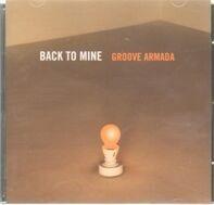Groove Armada - Back to Mine