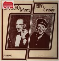 Groucho Marx / Bing Crosby - One Of The Top Live Radio Broadcasts