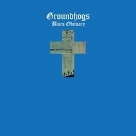 Groundhogs - Blues Obituary -Coloured-
