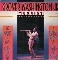 Grover Washington Jr - Greatest Performances