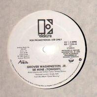 Grover Washington, Jr. - Be Mine (Tonight)