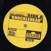Grover Washington, Jr. - Knucklehead / Hydra