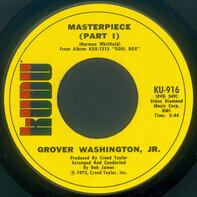 Grover Washington, Jr. - Masterpiece
