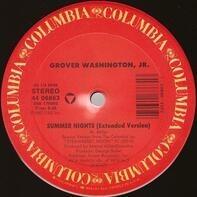 Grover Washington, Jr. - Summer Nights