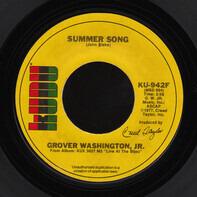 Grover Washington, Jr. - Summer Song / Juffure