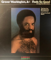 Grover Washington, Jr. - Feels So Good