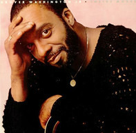 Grover Washington, Jr. - Inside Moves