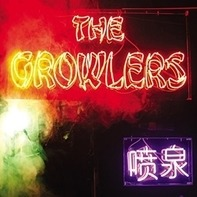 Growlers - Chinese Fountain