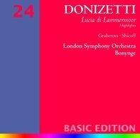 Richard Bonynge - Donizetti: Lucia di Lammermoor