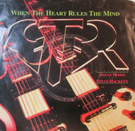 Gtr - When The Heart Rules The Mind