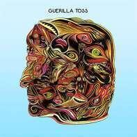 Guerilla Toss - Smack The Brick