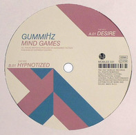 GummiHz - MIND GAMES